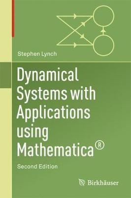 9783319614847 - Dynamical Systems with Applications Using Mathematica (R)
