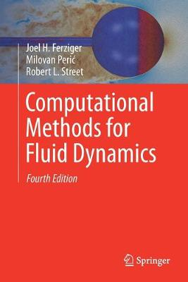 9783319996912 - Computational Methods for Fluid Dynamics