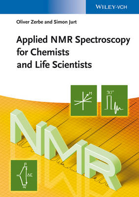 9783527327744 - Applied NMR Spectroscopy for Chemists and Life Scientists