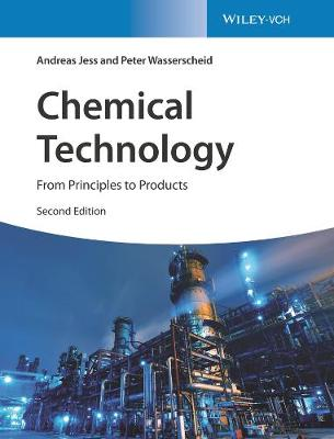 9783527344215 - Chemical Technology