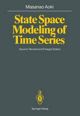 9783540528708 - State Space Modelling of Time Series
