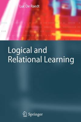 9783642057489 - Logical and Relational Learning