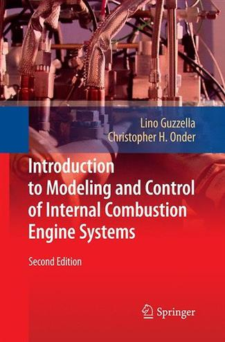 9783642107740 - Introduction to modeling and control of internal combustion engine systems