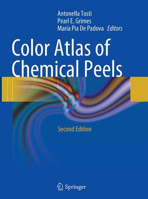 9783662499825 - Color Atlas of Chemical Peels