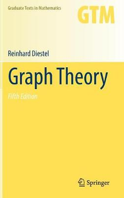 9783662536216 - Graph Theory