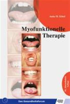 9783824804009 - Myofunktionelle therapie