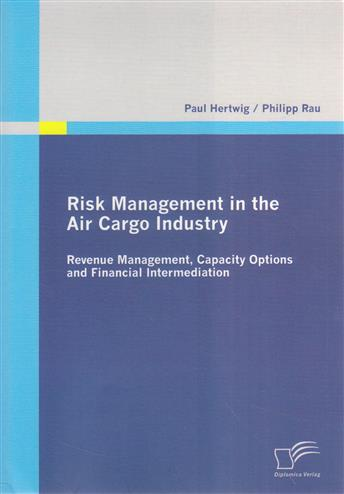 9783836685771 - Risk Management in the Air Cargo Industry