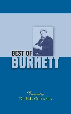 9788131901595 - The Best of Burnett