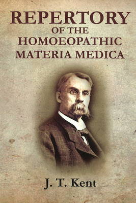 9788131902806 - Repertory of the homeopathic materia medica (ed 2017)