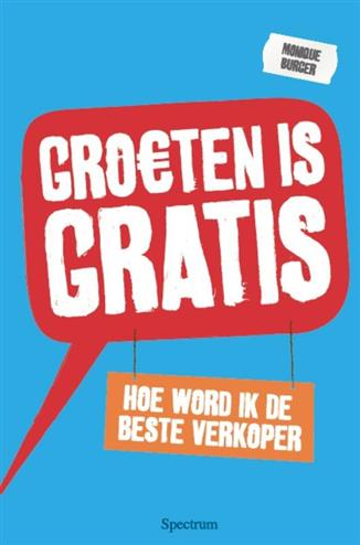 9789000306688 - Groeten is gratis