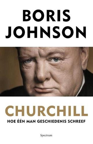 9789000343546 - De Churchill factor