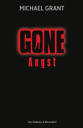 9789000346356 - Gone Angst