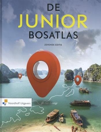9789001120252 - De junior bosatlas