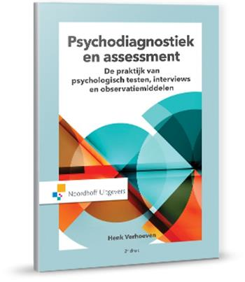 9789001120368 - Psychodiagnostiek en assessment