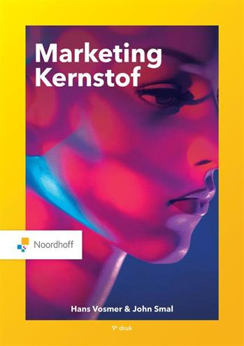 9789001593551 - Marketing Kernstof