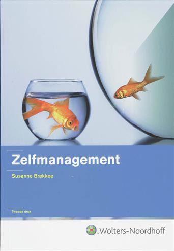 9789001712228 - Zelfmanagement