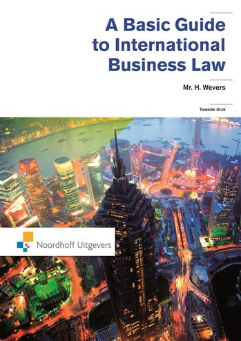 studystore a basic guide to international business law wevers rh studystore nl basic guide to international business law answers exercises a basic guide to international business law