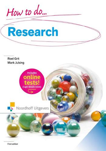 9789001861230 - How to do Research