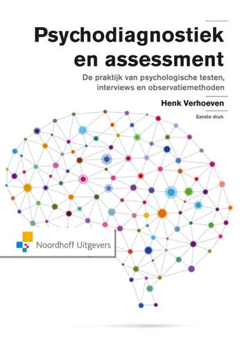 9789001876067 - Psychodiagnostiek en assessment