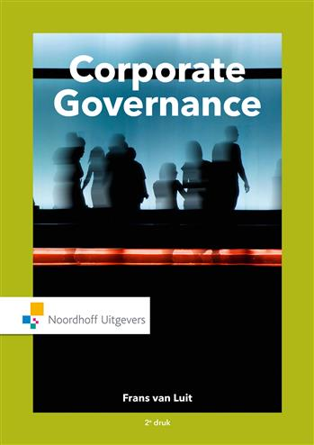 9789001876852 - Corporate governance
