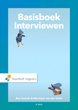 9789001877156 - Basisboek interviewen
