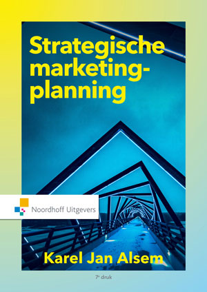 9789001877477 - Strategische marketingplanning