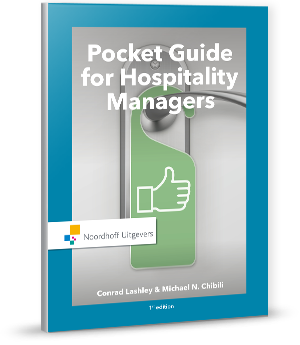 9789001885823 - Pocket Guide for Hospitality Managers