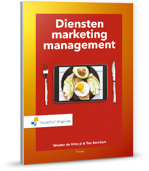 9789001886820 - Dienstenmarketingmanagement