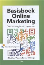 9789001887148 Basisboek online marketing van strategie tot conversie