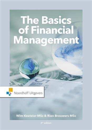 9789001889227 - The Basics of financial management(e-book)