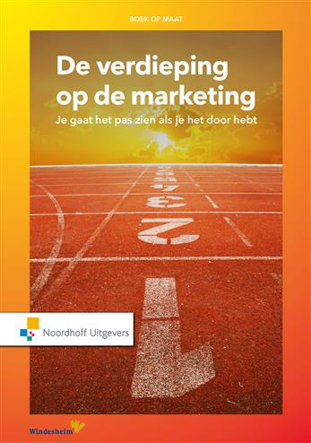 9789001891442 - De verdieping op de Marketing
