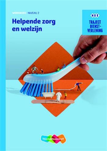 Traject dienstverlening helpende zorg welzijn wb niveau 2 - Bus, N.