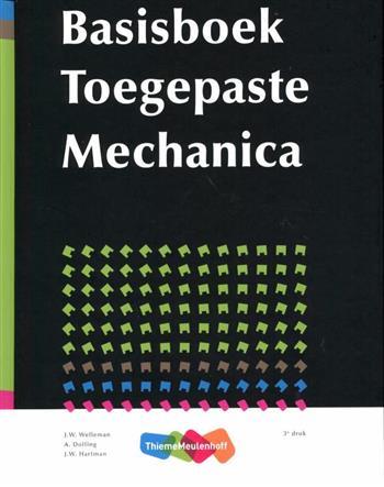 BS toegepaste mechanica (e-Book)