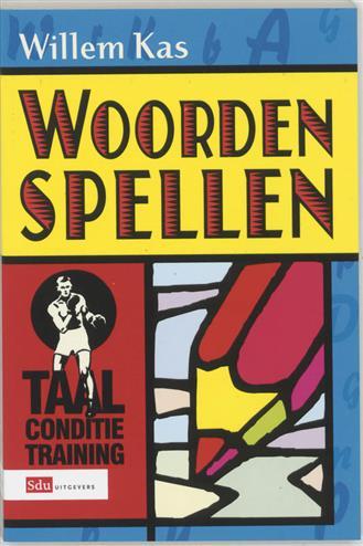Taalconditietraining: woorden spellen