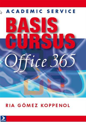 9789012584975 - Basiscursus Office 365