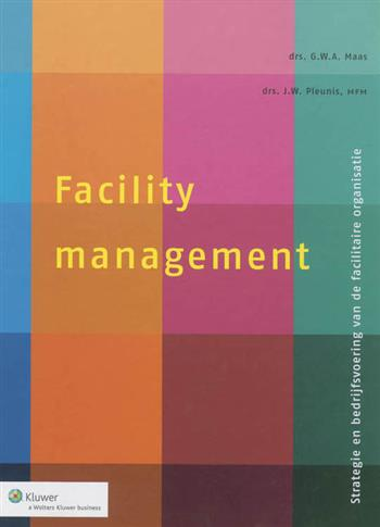 9789013032055 - Facility management
