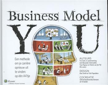 9789013103724 - Business model you