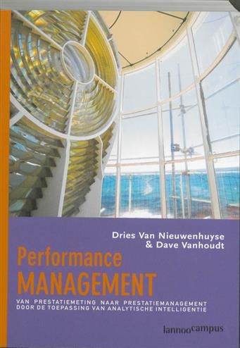9789020976977 - Performance Management