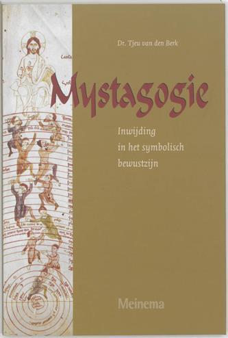 Mystagogie - Berk, Tjeu van den