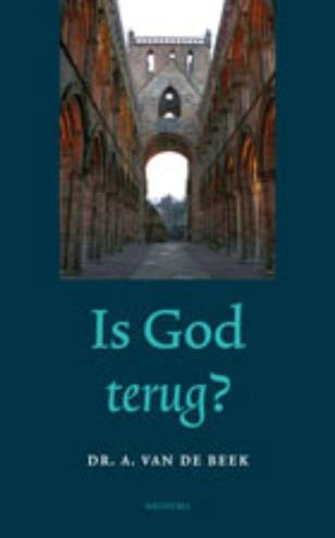 9789021142661 - Is God terug?