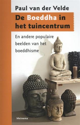9789021143330 - De Boeddha in het tuincentrum