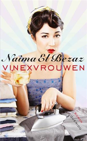 Vinexvrouwen - Bezaz, Naima El