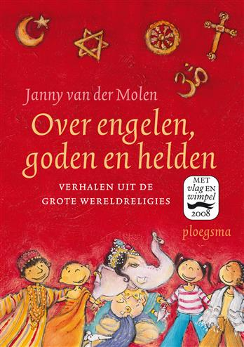 9789021665269 - Over engelen goden en helden