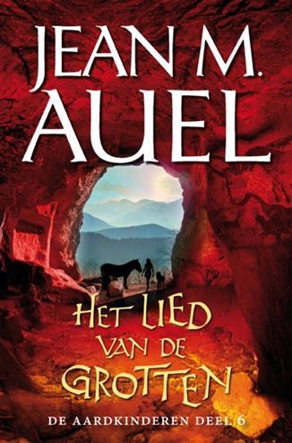 Het lied van de grotten de aardkinderen deel 6 - Auel, J.