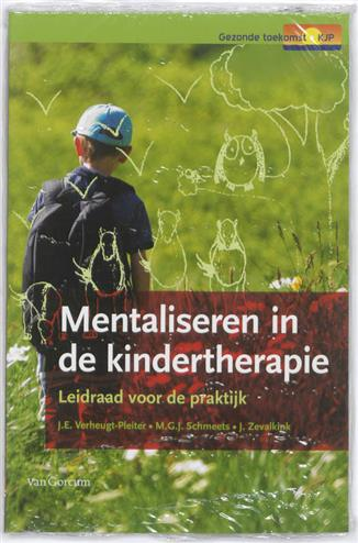 9789023246268 - Mentaliseren In De Kindertherapie