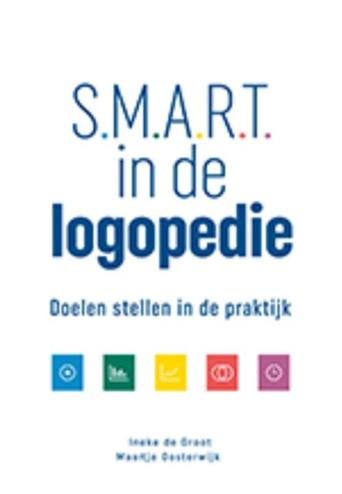 9789023254836 - Smart in de logopedie