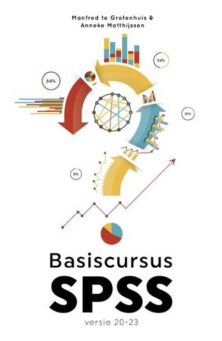 9789023255000 - Basiscursus SPSS 20-23