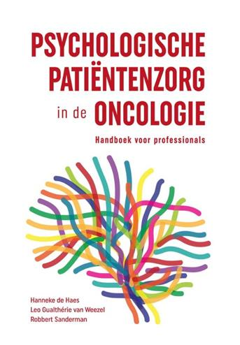 9789023255253 - Psychologische patientenzorg in de oncologie