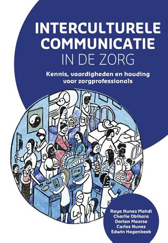 9789023256359 - Interculturele communicatie in de zorg