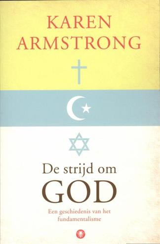 9789023464020 - De strijd om god